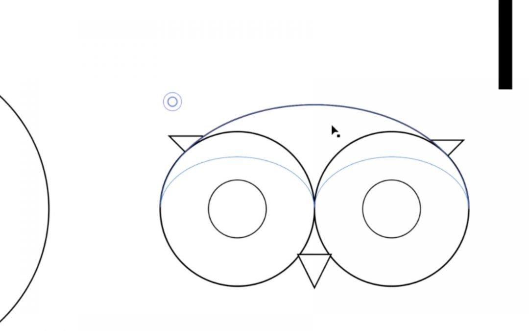 Création de formes simples 2